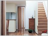 玄関・階段リフォーム イメージ画像