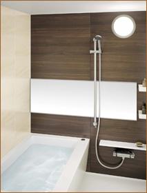 浴室・洗面所まるごとリフォームパック イメージ画像2