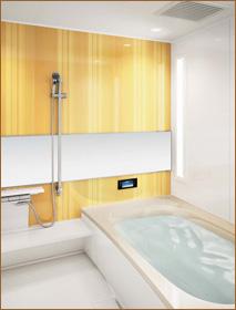 浴室・洗面所まるごとリフォームパック イメージ画像4