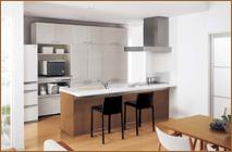 キッチンまるごとリフォームパック イメージ画像2