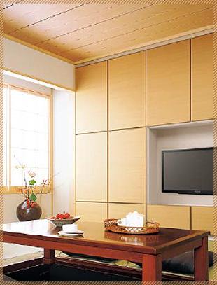 一室まるごとリフォームパック イメージ画像1